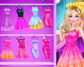 Модный гардероб девушки