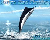 Рыбалка в Лазурном море