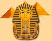 Найдите отличия: Древний Египет