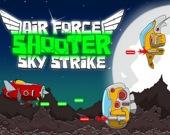 Воздушный стрелок: Небесный удар