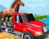 Перевозка фермерских животных
