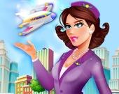 Приключения управляющего аэропортом