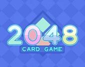 2048 - Карточная игра