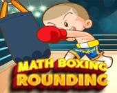 Математический бокс