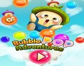Приключение с пузырями