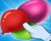 Лопай шарики онлайн