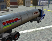 Симулятор нефтяного танкера