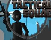 Тактический отряд
