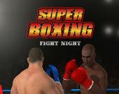 Супер бокс: Ночь схватки
