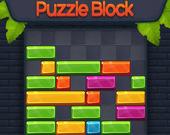 Блоки: игра-головоломка