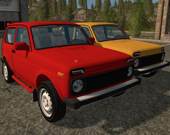 Русские автомобили: игра-головоломка