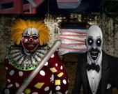 Слендер Клоун: Избегай ОНО