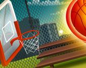 Баскетбольная пушка