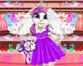 Платье мечты Китти