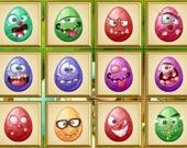 Поиск пасхальных яиц