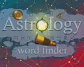 Поиск терминов по астрологии