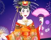 Свадебное платье китайской принцессы