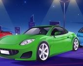 Гоночные автомобили