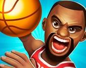 Баскетбольная битва