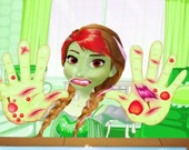 Зомби у доктора