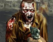 Зомби в городу: Апокалипсис