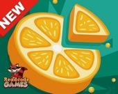 Мастер нарезки: фруктовые дольки