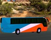 Симулятор деревенского автобуса