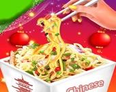 Азиатские рецепты: Готовим китайскую еду