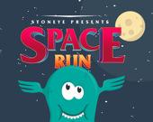 Космический пробег