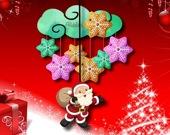 Рождественские печеньки