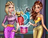 Долли: Платье для Вечеринки