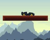 Прыгающий автомобиль