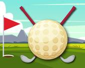 Где мой гольф?