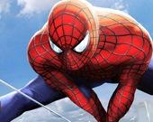 Человек-паук - Пазл