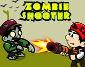 Стреляй в зомби
