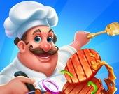 Мировой шеф-повар