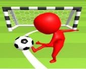 Футбол - Суперголы