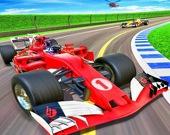 Автогонка Формула