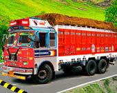 Симулятор грузовика 3D