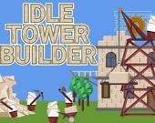 Простой строитель башни