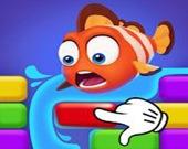 Рыбная мания 3 в ряд