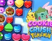 Покемон: крушение печенек