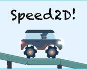 Скорость 2D