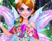 Преображение волшебной феи: спа-салон