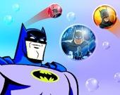Бэтмен - Баблшутер