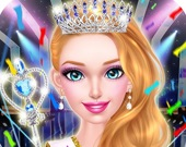 Модная кукла: Королева красоты
