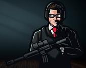 Секретный снайпер Агент 13