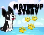 История математического щенка