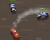 Автомобильная погоня