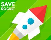 Спаси ракету